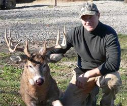 The Buck to Doe Ratio Effect