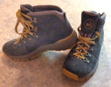 Gear Review: Danner Mountain 600 Hiking Boot