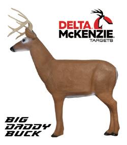 Delta's Newest: Big Daddy