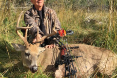 Will Prions End Deer Hunting?