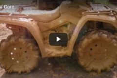 Protecting Your ATV