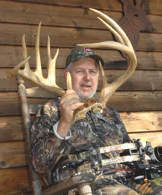 Expect Your Bowhunting Equipment to Fail!