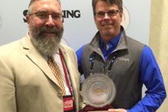 ZEISS Wins NRA 2016 Golden Bullseye Award