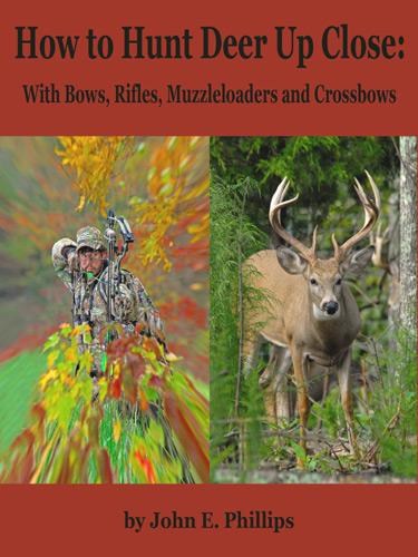 How-to-Hunt-Deer-Up-Close