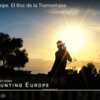 bowhunting europe video