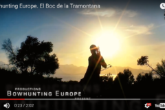 VIDEO: Bowhunting Europe