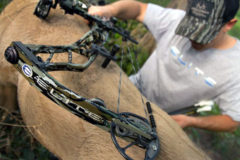 Elite Archery Offering LIMITED EDITION: Custom Impulse Series Bow in Realtree Original Camo