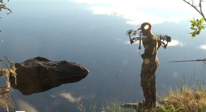 Big Water: Episode 1 – Bear Horizon Season 3