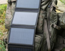 Gear Review: Sunjack Solar Charger – Hunting Buddy