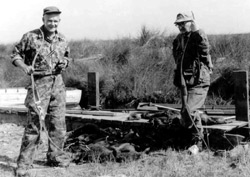 """Jack Preston Witt: Archery Hall of Fame Inductee and """"The Archers Friend"""""""