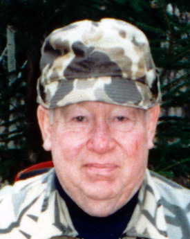 Norbert Francis Mullaney Archery Hall of Fame Inductee February 07, 1922 - October 22, 2016