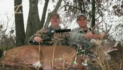 Buck Cruise First Hunt Has Good Luck