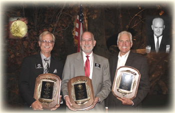 Archery Hall of Fame: Induction 2016