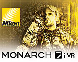 Nikon Offers World's First Vibration Reduction Optical Rangefinder