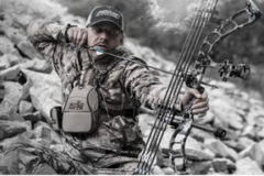 Prime Archery's Centergy Hybrid: For Long Axle-To-Axle Shooters
