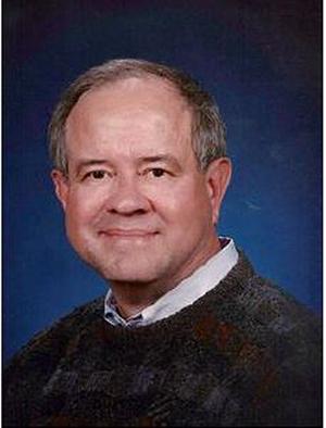 Robert O. Errett, Jr. (February 17, 1949 - November 28, 2016)