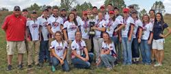S3DA Kids Compete in USIAC Championships