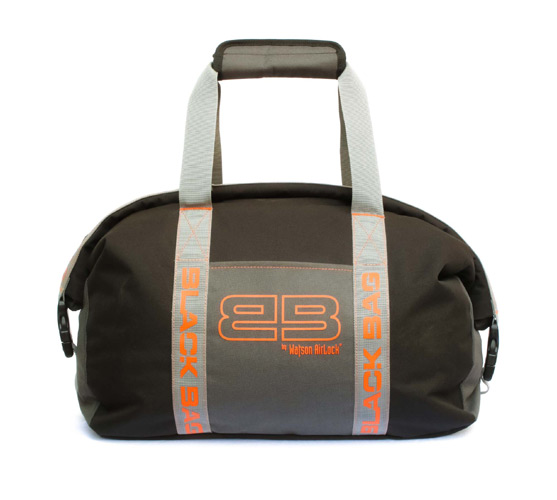 The Black Bag® is the Simplistic Answer to Scent Free Storage