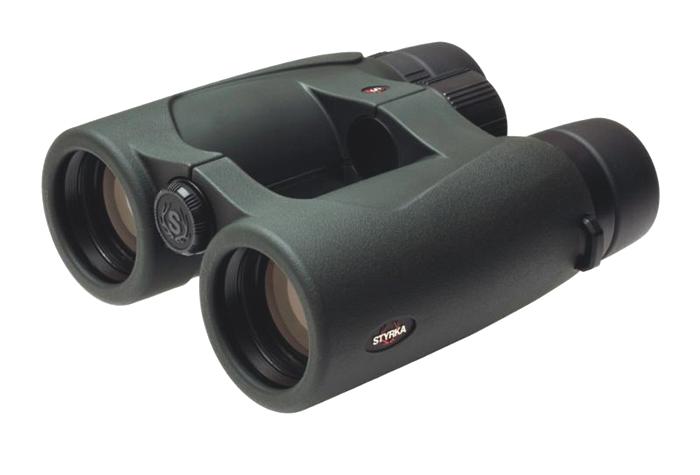 The Styrka S9 Binocular: A Hunter's Best Optic From Dawn to Dusk