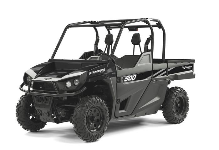 Bad Boy Off Road Launches Stampede Sales Event