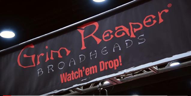 New Grim Reaper Pro Series!!