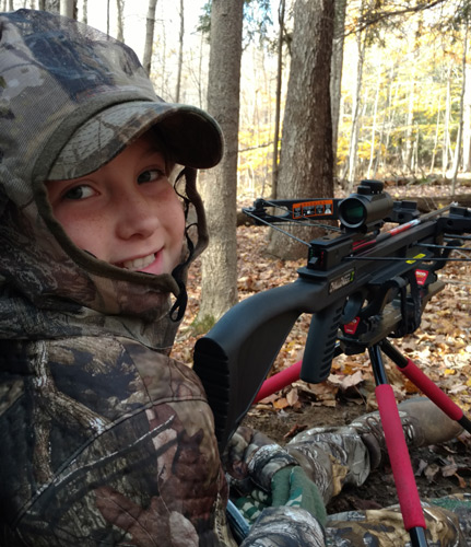 Tagged Out: Part I