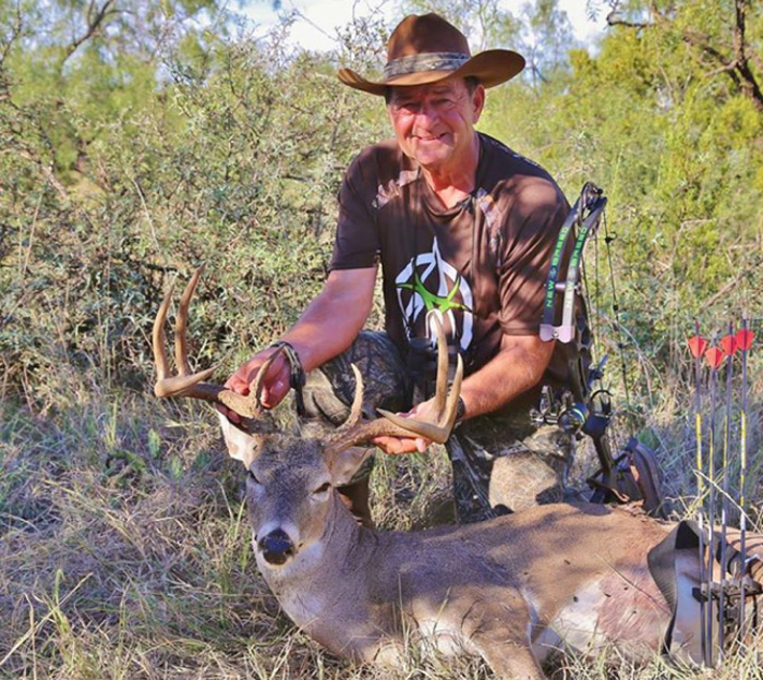 Comancheria Whitetails