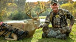 How To Dress Right For Your Whitetail Rut