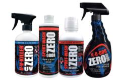 ZERO Brand Equals Zero Scent