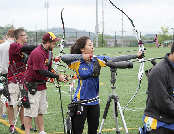 Searchable Nationwide List Of Places You Can Shoot Archery