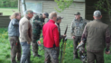 Bowhunting Course In Denmark