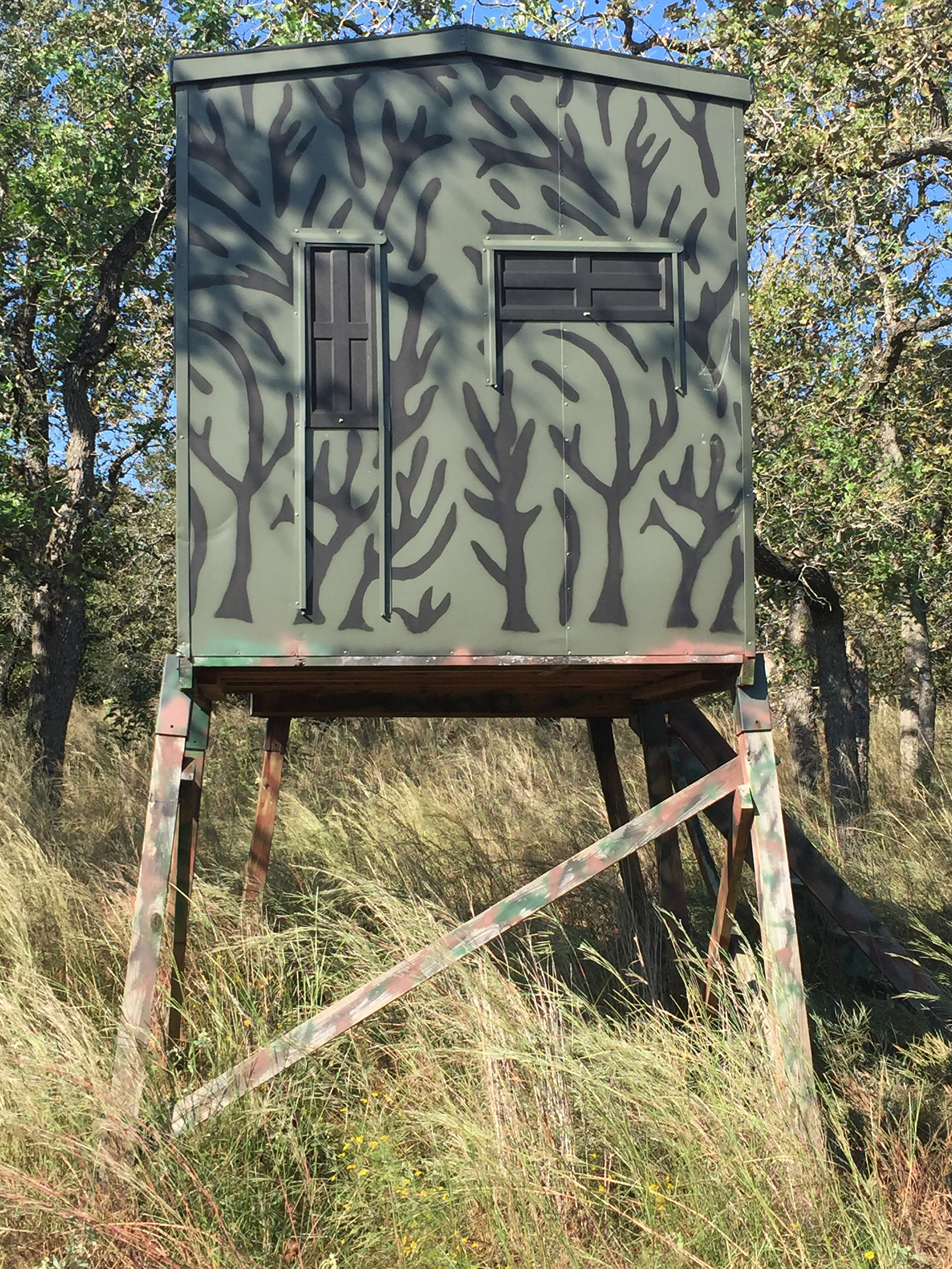 Gear Review Shadow Hunter Blind Bowhunting Net