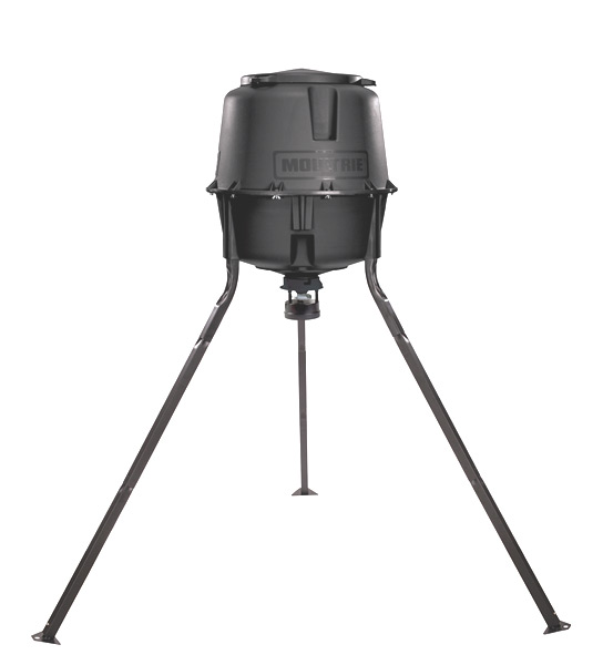 Moultrie Intros The Deer Feeder Standard