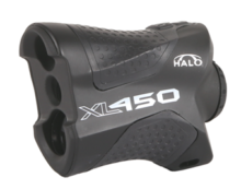 Gear Review: HALO XL450 Rangefinder