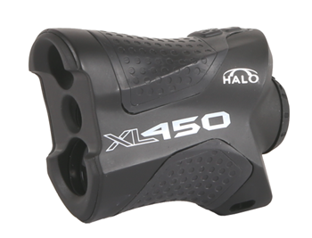 Gear Review: HALO XL450 Rangefinder