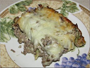 Cooking with SusieQ: Venison Burger, Sausage, Broccoli Alfredo