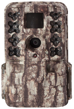 Moultrie M-40 Game Cam Reaches Far And Fast