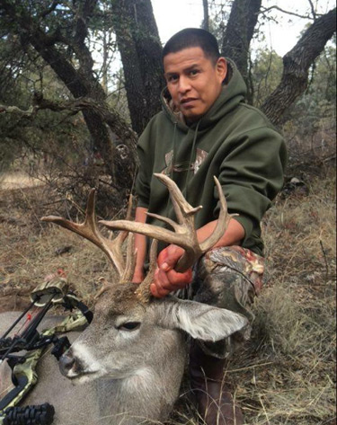 P&Y Club Announces Potential New World's Record Non-Typical Coues Deer