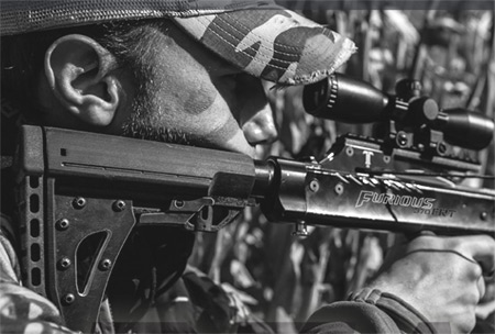 Killer Instinct Crossbows partners with Hawke Optics