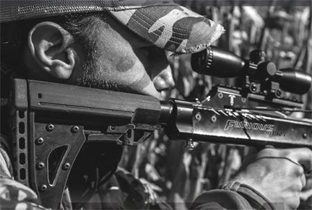 New: Killer Instinct CHRG'D Crossbow