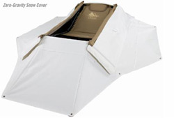 ALPS OutdoorZ Adds Deluxe Dog Vest and Zero-Gravity Snow Cover