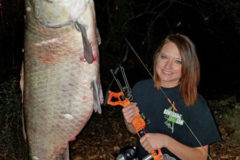 Alabama Couple Score State Record Fish