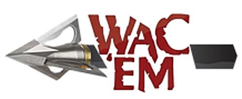 Wac'Em Broadheads Intros New Steel Expandable