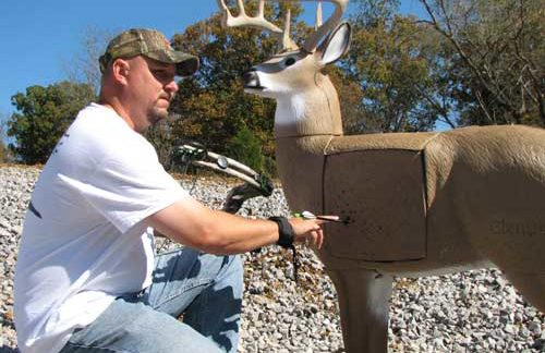 The Making of a Bowhunter: Part 3