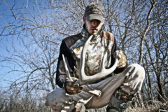 ScentBlocker's Guide to Shed Hunting
