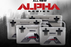 Siberian Coolers Unveils New ALPHA Series