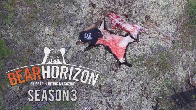 Bear Hunter: Season 3, Episode 10