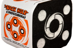 Black Hole Introduces an Affordable Four-Sided Crossbow Target