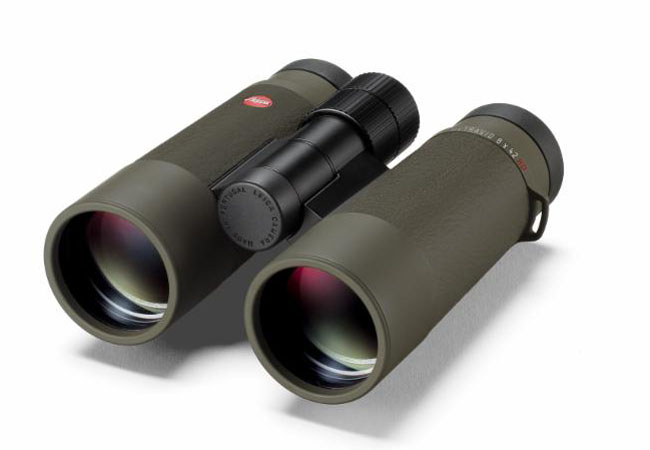Leica Announces Exclusive Ultravid HD-PLUS   Edition Safari 2017 Binoculars