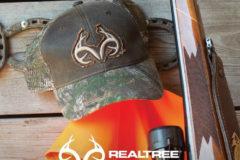 Realtree Mesh Back Cap by Outdoor Cap